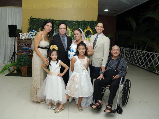 O casamento de Elias e Suelen em Manaus, Amazonas 43
