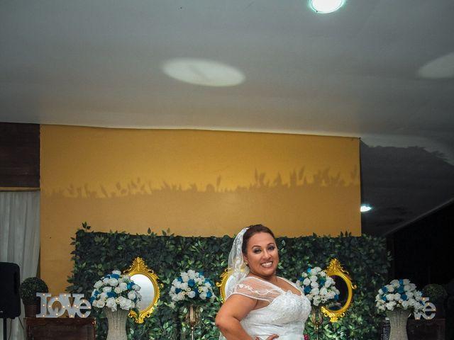 O casamento de Elias e Suelen em Manaus, Amazonas 45