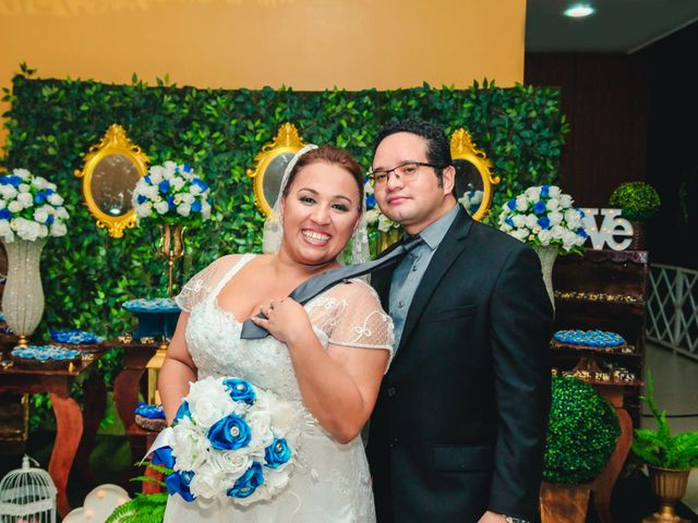 O casamento de Suelen e Elias