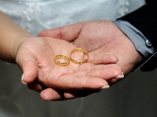 O casamento de Elias e Suelen em Manaus, Amazonas 46