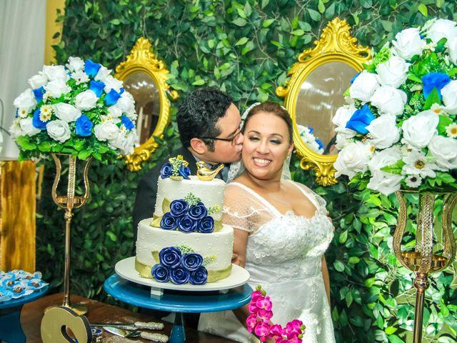 O casamento de Elias e Suelen em Manaus, Amazonas 2