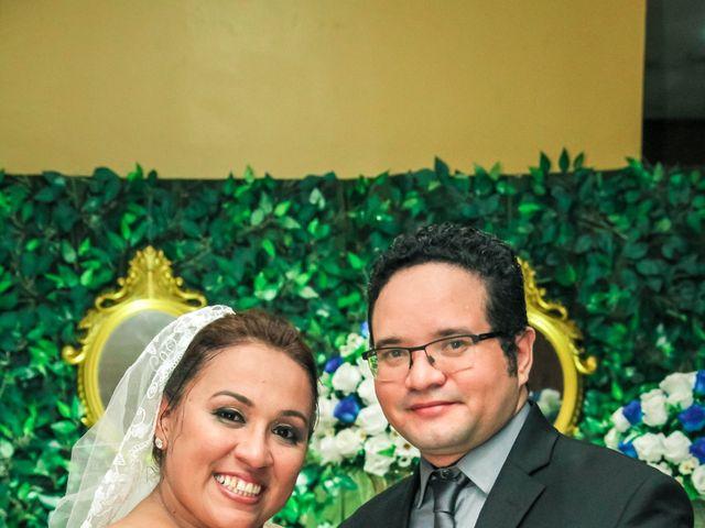 O casamento de Elias e Suelen em Manaus, Amazonas 48