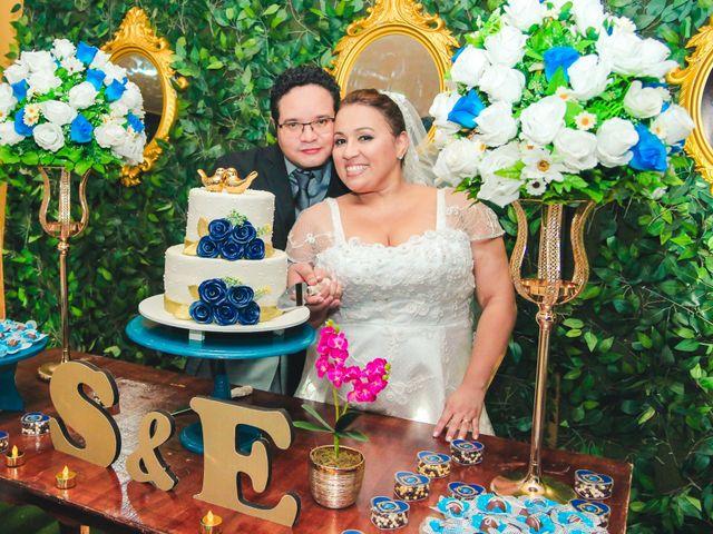 O casamento de Elias e Suelen em Manaus, Amazonas 49