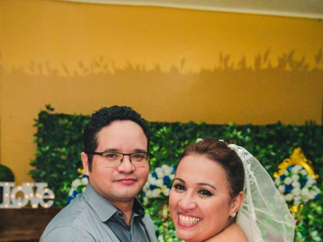 O casamento de Elias e Suelen em Manaus, Amazonas 51