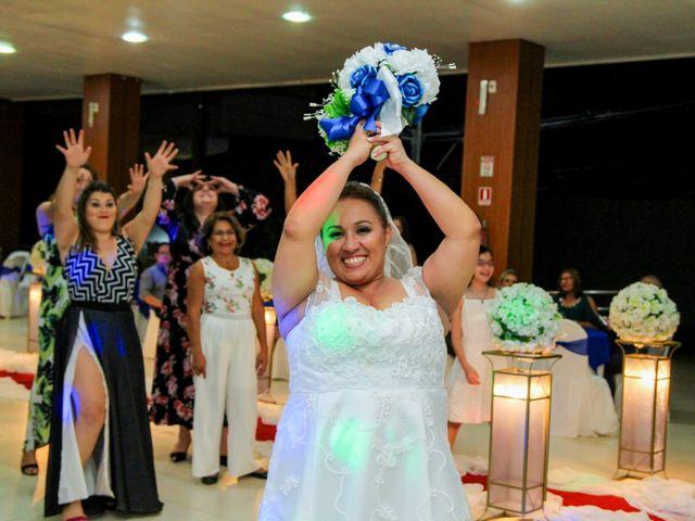 O casamento de Elias e Suelen em Manaus, Amazonas 53