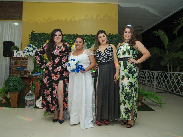 O casamento de Elias e Suelen em Manaus, Amazonas 54