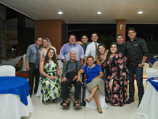 O casamento de Elias e Suelen em Manaus, Amazonas 55