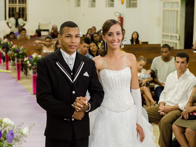 O casamento de Anna Carollina e Valmir Alexandre