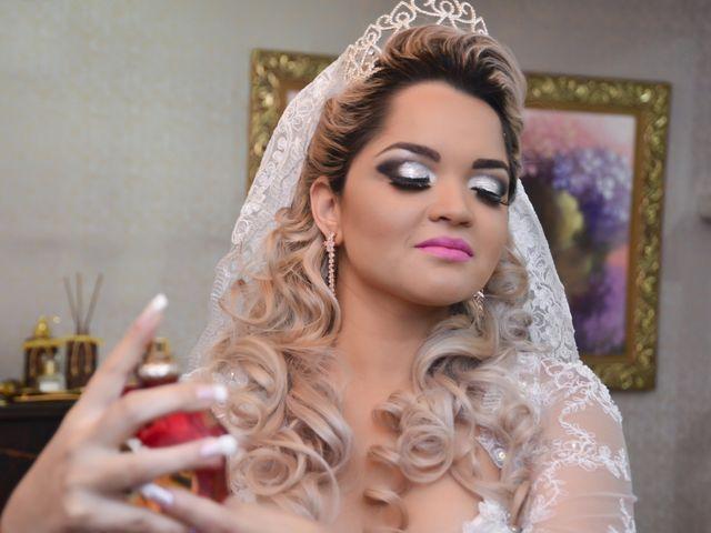 O casamento de Rossicley e Ewerlin em Belém, Pará 7