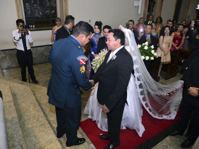 O casamento de Rossicley e Ewerlin em Belém, Pará 10
