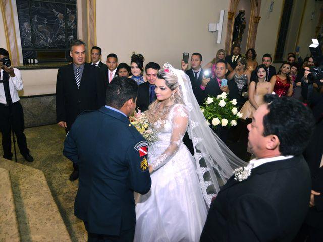 O casamento de Rossicley e Ewerlin em Belém, Pará 11