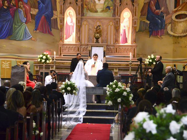 O casamento de Rossicley e Ewerlin em Belém, Pará 16