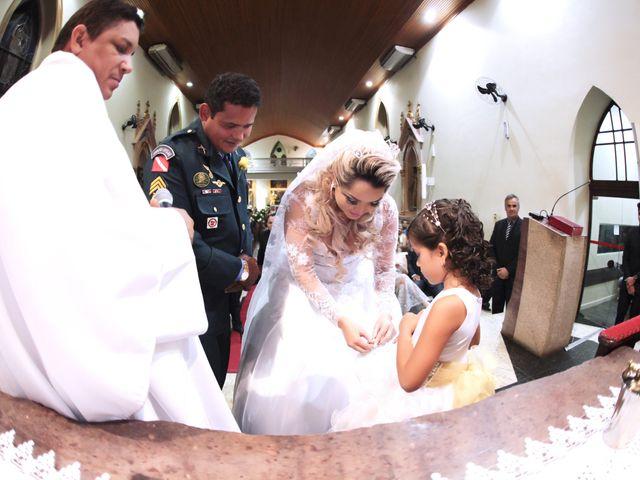 O casamento de Rossicley e Ewerlin em Belém, Pará 18