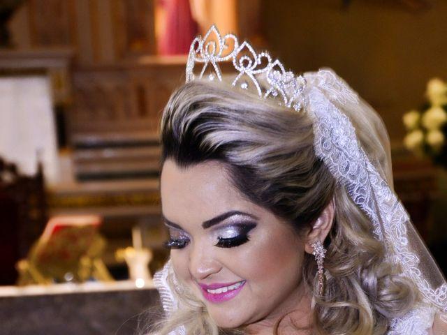 O casamento de Rossicley e Ewerlin em Belém, Pará 22
