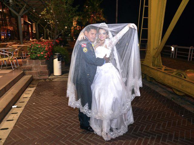 O casamento de Rossicley e Ewerlin em Belém, Pará 26