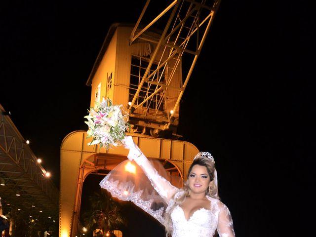 O casamento de Rossicley e Ewerlin em Belém, Pará 28