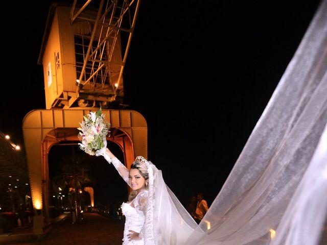 O casamento de Rossicley e Ewerlin em Belém, Pará 29