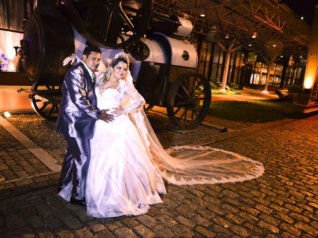 O casamento de Rossicley e Ewerlin em Belém, Pará 31