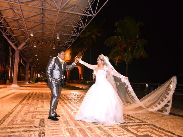 O casamento de Rossicley e Ewerlin em Belém, Pará 32