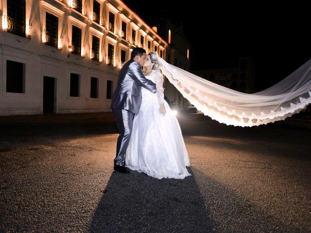 O casamento de Rossicley e Ewerlin em Belém, Pará 33