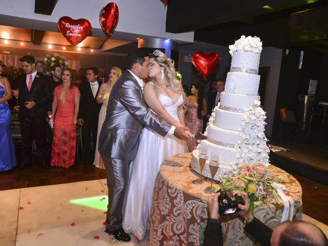 O casamento de Rossicley e Ewerlin em Belém, Pará 42