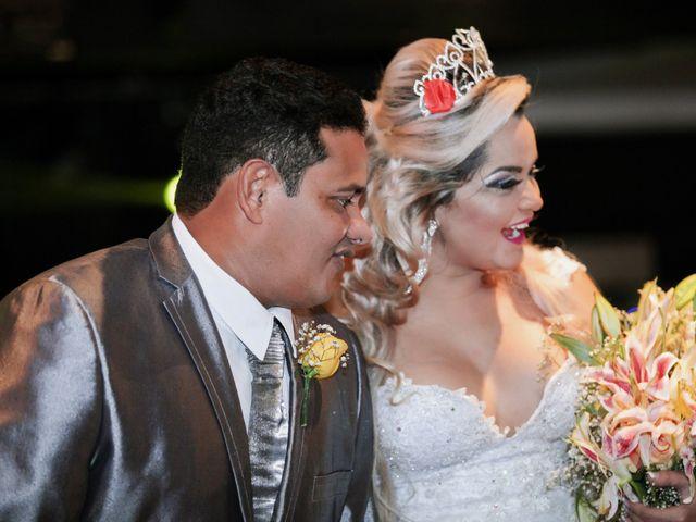 O casamento de Rossicley e Ewerlin em Belém, Pará 43