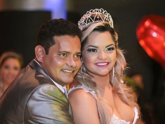 O casamento de Rossicley e Ewerlin em Belém, Pará 44