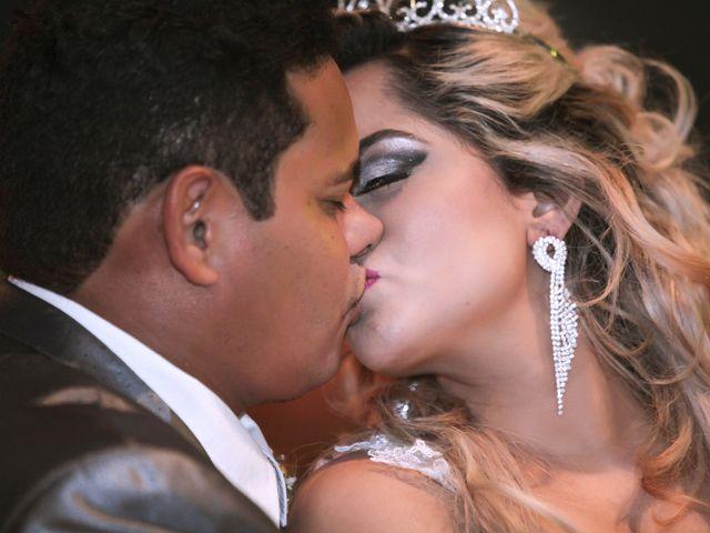 O casamento de Rossicley e Ewerlin em Belém, Pará 46