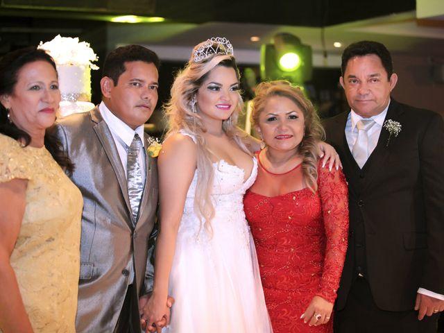 O casamento de Rossicley e Ewerlin em Belém, Pará 47