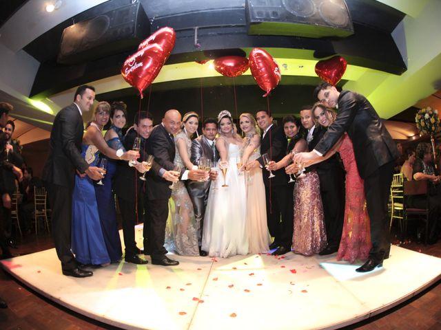 O casamento de Rossicley e Ewerlin em Belém, Pará 50