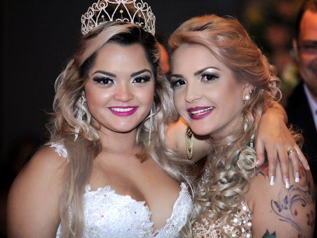 O casamento de Rossicley e Ewerlin em Belém, Pará 54