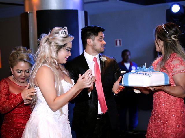 O casamento de Rossicley e Ewerlin em Belém, Pará 55