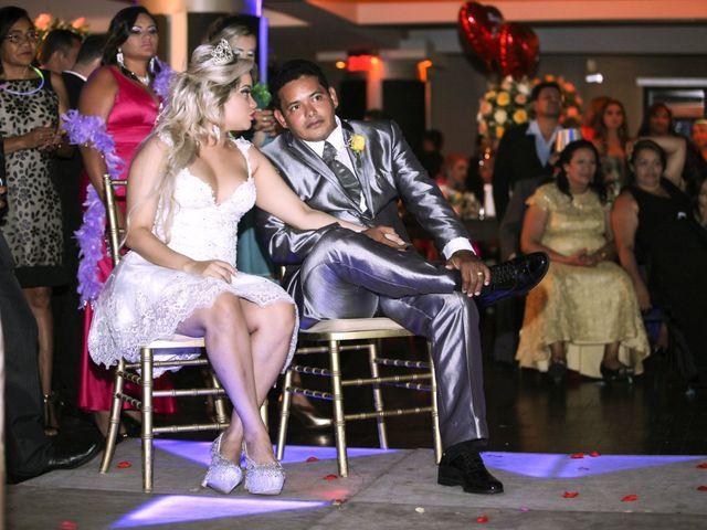 O casamento de Rossicley e Ewerlin em Belém, Pará 56