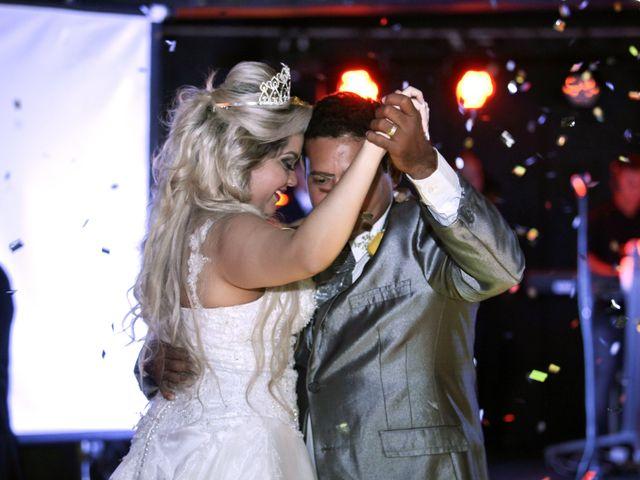 O casamento de Rossicley e Ewerlin em Belém, Pará 57