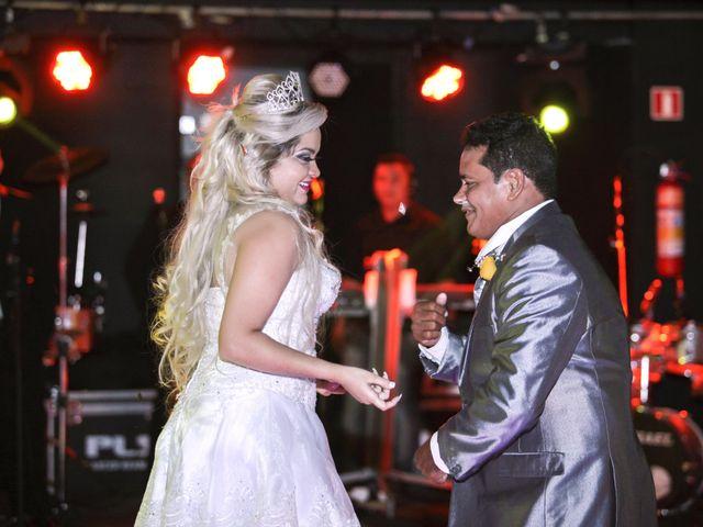 O casamento de Rossicley e Ewerlin em Belém, Pará 58