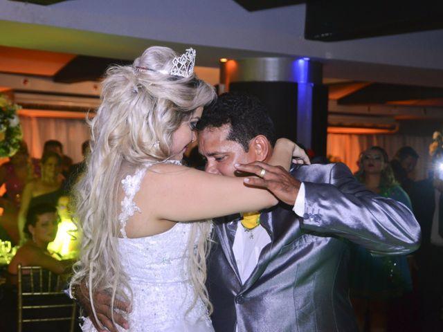 O casamento de Rossicley e Ewerlin em Belém, Pará 60