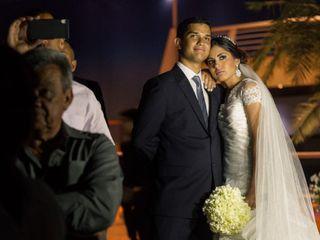 O casamento de Duda e Vinicius 1
