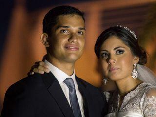 O casamento de Duda e Vinicius 2