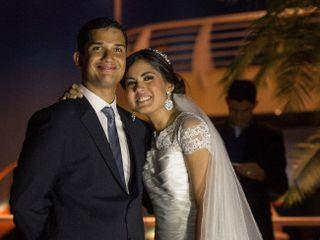 O casamento de Duda e Vinicius 3