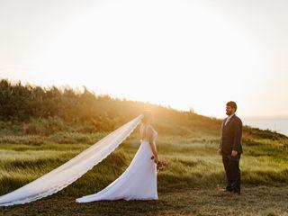 O casamento de Ana Maria e Lucas