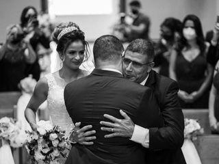 O casamento de Natália e Danilo 1