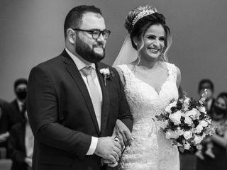 O casamento de Natália e Danilo