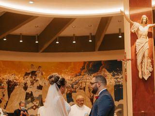 O casamento de Natália e Danilo 3