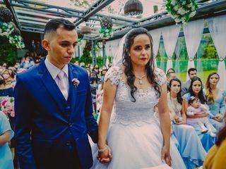 O casamento de Lucimara e Gustavo 1