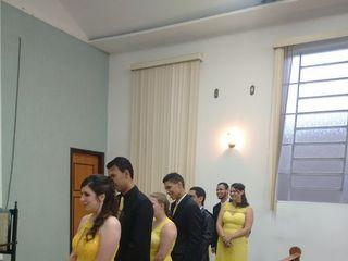 O casamento de Alessandra e Sergio 3