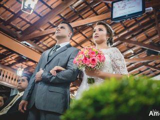 O casamento de Kamila e Herman 3