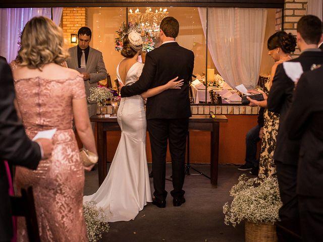 O casamento de Maira e Rafael