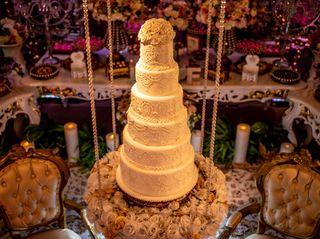 O casamento de Stefanie e Ruan 2