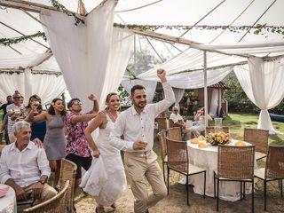 O casamento de Fernanda  e Edson
