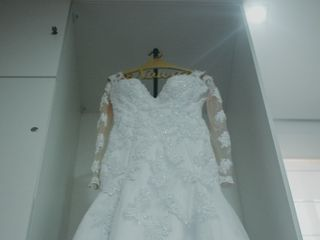 O casamento de Thayse e Marcos 2